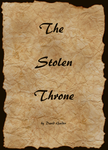 The Stolen Throne - Cover by TheLonelySeeker