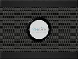 Freespire Mesh by fission1