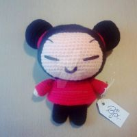 Pucca Bjx :) by MinervaBijoux