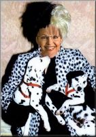 Cruella Palin by Assimilating