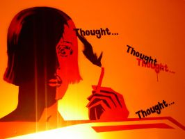THOUGHT ... by OROL1