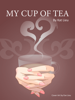 My Cup of Tea Cover Art MCOT by nummyz