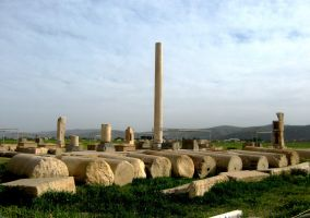 Pasargad 1 by zohreh1991