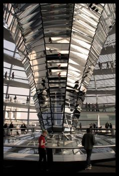Reichstag 2: Albert i Zosia by PaperClipp