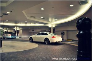 M6 Cali Love by motion-attack