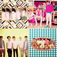 One Direction by micamoneo