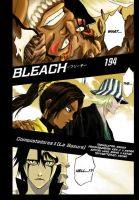 some bleach cover by enzomars1