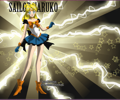 SAILOR NARUKO XD by ShiNoKamaHana