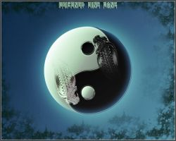Ying Yang Poisoned by PimArt
