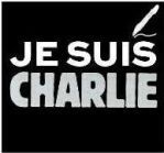Je suis Charlie by Ruth-1