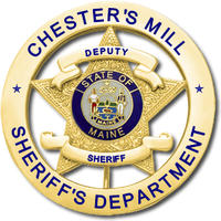 Chester's Mill Badge (Under the Dome) by SavantiRomero