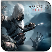 Assassin Creed by neokhorn