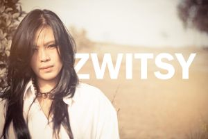 zwitsy (indonesian singer) by hiro2satu