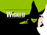 Wicked by dgwicked