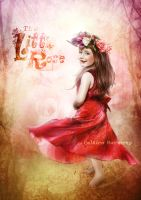 The Little Rose by Celtica-Harmony