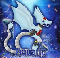 Acuatic! by MikaCapde