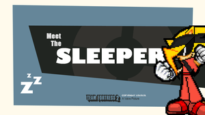TF2 - Meet The Sleeper by leothehedgehog071000