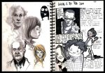 SKETCHBOOK page2 by nachoyague