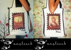 New Tote Bag by Eijiel