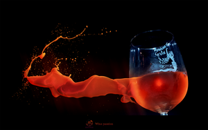 Wine passion by Mirhage