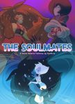 - The Soul Mates Official Cover - by PencilTree