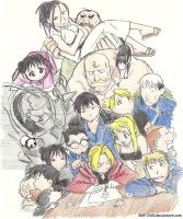 FMA group by Still-D0ll