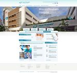 Final Design - Mount Elizabeth Hospital Singapore by romirockstar