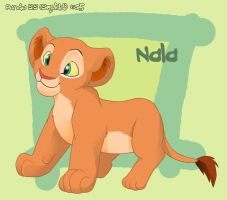 Nala by StePandy