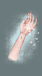 Project Semicolon by mintymoons