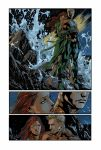 Aquaman Color Sample Pg 1 by Ronron84