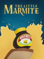 The Little Marmite by lizzy1e