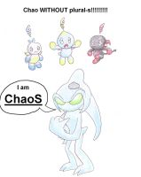 Chao WITHOUT plural-S by Shadowgirlfan