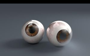 3D Eyes by Lele1988