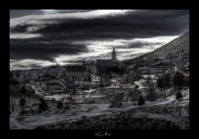 Virginia City by TheVenomousSwan
