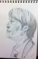 Side Hannibal by SheenaBeresford