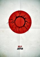 help japan by turunchuQ