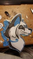 Sylia Badge by Pure-Escapism