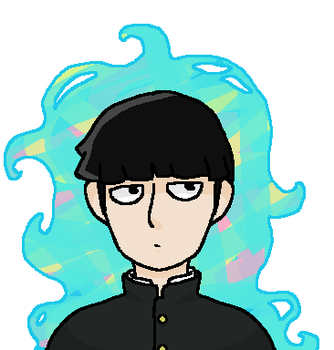 A Simple Small Mob by AskTora