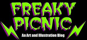 fREAKY pICNIC by Ace-McGuire