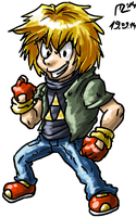 L3 SBB Fighter...yeah! by blue-hugo