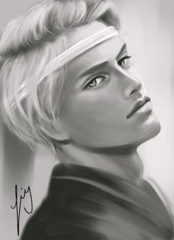 Prince Laurent by ying-art