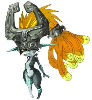 Midna by Ra-vel