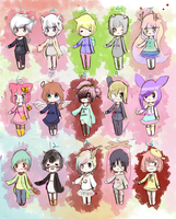 [OTA] 15 Random Adopts! CLOSED by ibbuu