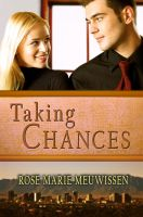 Taking Chances - Book Cover by SBibb