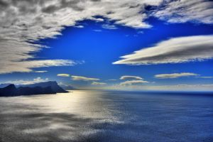 Cape Unreal - HDR by somadjinn