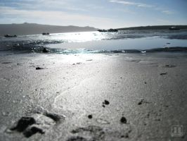 Langebaan Water 03 by SAYN0THING
