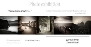 Photo exhibition by Kaarmen