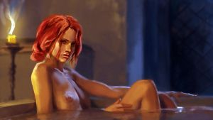 Triss by kastep