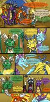 The Guardians pg 26 by DragonCid