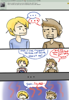 Ask Steve x Tony: Question 41 by Ask-StevexTony